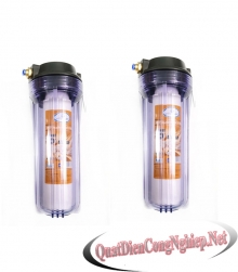 DR Water filter